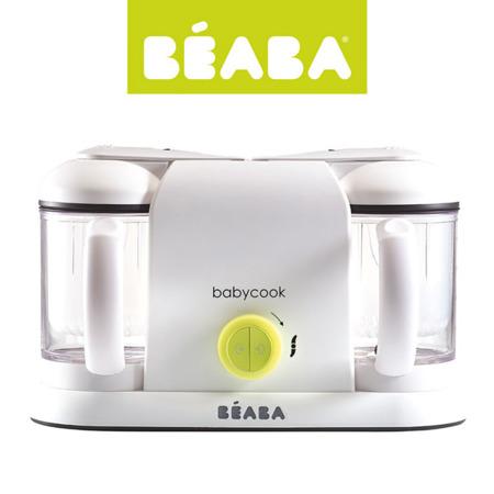 Babycook Plus Neon Beaba
