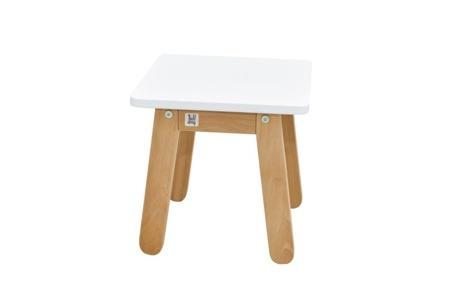 Bellamy Krzesełko Woody SNOW białe