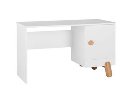 Biurko dla dziecka 120 cm Pinio Iga