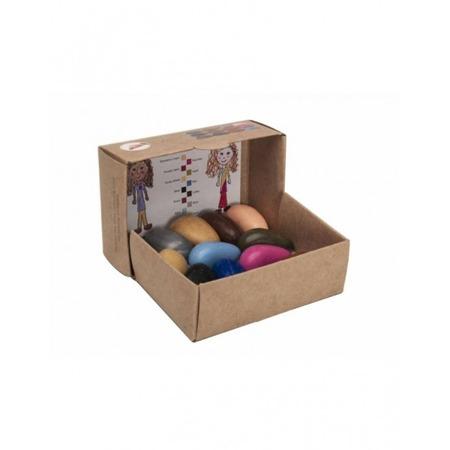 Crayon Rocks Kredki People Pebbles 12 kolorów