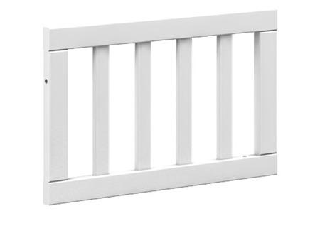 Dodatkowa barierka do łóżeczka GOOD NIGHT PURE