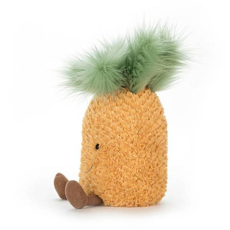 Jellycat Maskotka Ananas Amuse 25 cm
