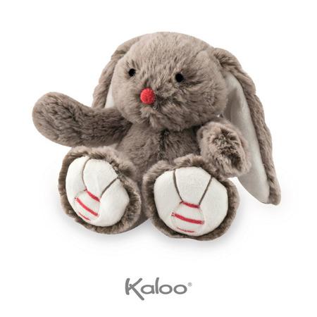 Kaloo Rouge Królik czekoladowy brąz 19 cm