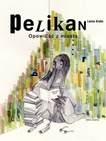 "Książka ""Pelikan"""