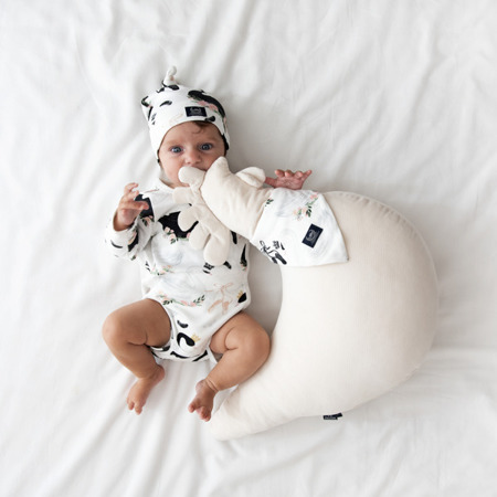 La Millou Baby Set Zestaw dla maluszka Doggy Unicorn