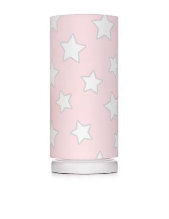 Lampka nocna Pink Stars