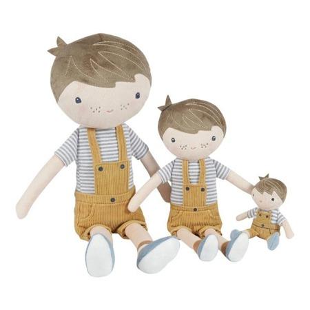Little Dutch Lalka Jim chłopiec 10cm