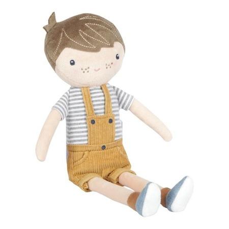 Little Dutch Lalka Jim chłopiec 35cm