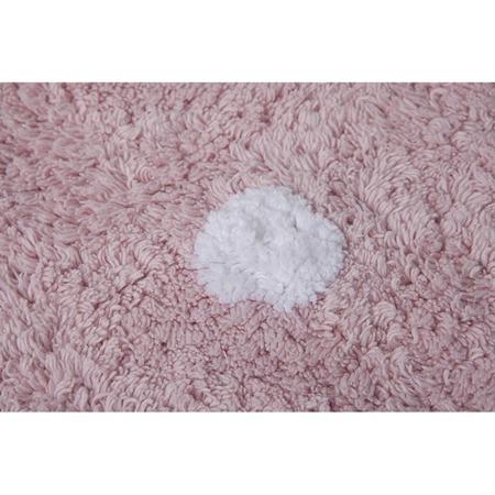 Lorena Canals Galleta Rosa/Pink 120x160cm