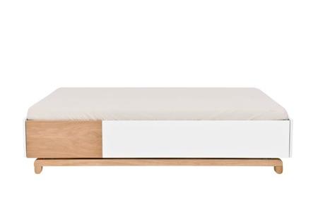 Łóżeczko 70x140 z szufladą Nomi Bellamy