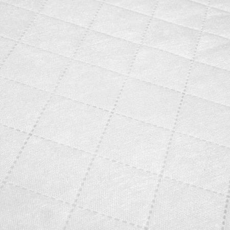 Łóżeczko dla dziecka 2w1 Shnuggle AIR Complete Sleep System - dove