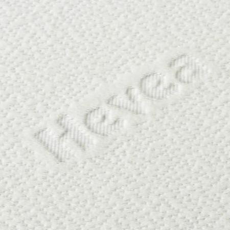 Materac lateksowy Hevea Baby 120/60 Aloe Vera