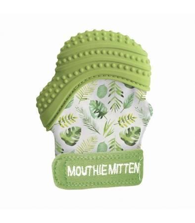 Mouthie Mitten Gryzak rękawiczka tropical