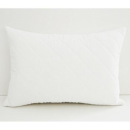 Poduszka Pikowana biała, Dolly