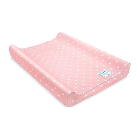 Przewijak z pokrowcem Lovely Dots Pink