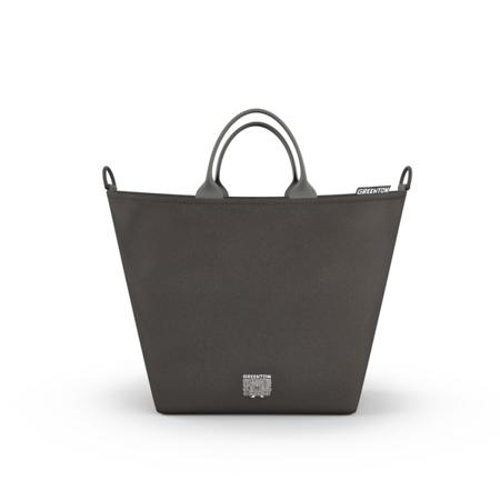 Torba do wózka Greentom, Shopping Bag Ciemnoszara/Charcoal wersja LIMITOWANA 2017!