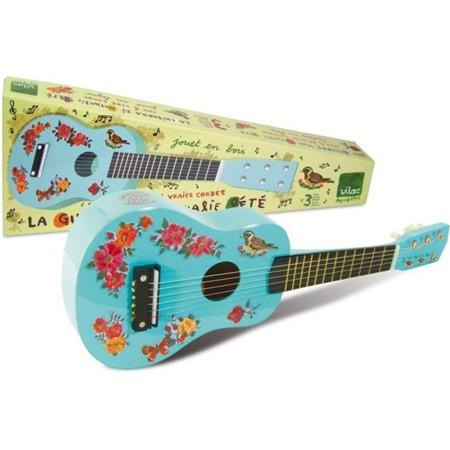 Vilac, gitara By Nathalie Lete