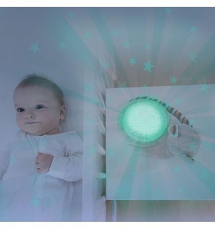 ZAZU, Projektor gwiazdek i usypiacz Kiki