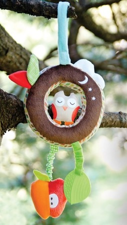 Zabawka Treetop Friends Day/Night Owl, Skip Hop