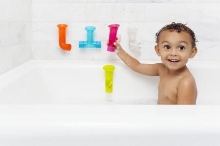 Zabawka do kąpieli Pipes Boon