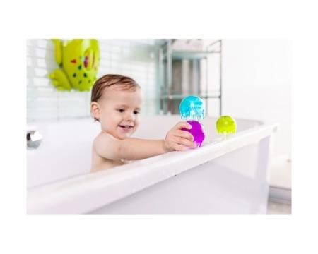 Zabawka do kąpieli  Przyssawki Jellies, Boon