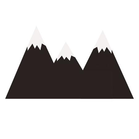 Załóżkownik Czarne Góry 150x83, Dekornik